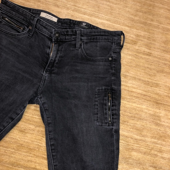 Ag Adriano Goldschmied Denim - AG Jeans